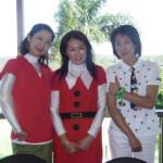 日本人会婦人ゴルフクラブ月例会報告