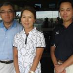 日本人会ゴルフクラブが2月例会開催