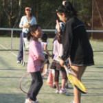 日本人会テニスクラブ部員受付中