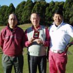 日本人会ゴルフクラブが6月例会開催