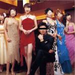 綺麗な日本人女性からの癒し・・・。