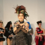 International Beauty Expo 2011 – Nail Awards 4部門 優勝