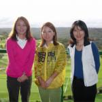 日本人会婦人ゴルフ7月例会報告