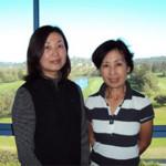 日本人会婦人ゴルフ8月例会報告