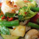 美味しいのは当たり前!タイ料理は安くなくっちゃ!「TOM-YUM TUM-GANG」