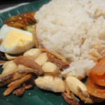 絶品マレーシア料理を発見!「Mamak Village」@グリーブ
