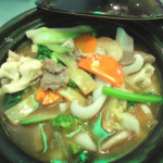 久しぶりのマリックビルでベトナム料理を堪能!@Huong Giang