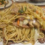 北京ダックに振られた結果・・・@台湾料理「Taipei Chef Restaurant」