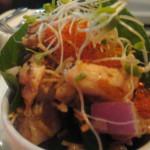 超イケてるモダン・タイ料理@Kaffir Lime Thai