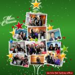 クリスマス情報