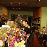 Cafe at Darlinghurst