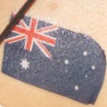 携帯よ、いずこに。。。そしてオーストラリアデイ