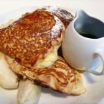 世界一の朝食Bills