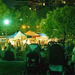 Twilight Food Fair