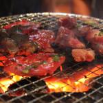 焼き肉大好き~~~~!!!