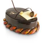 またまたチョコレートカフェ!!今度はベルギー♪