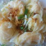 2012年初ベトナム料理!@Miss Saigon