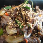 バルメインのオススメ韓国料理!@Ma.Ba.Sa