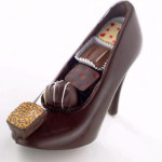 Max Brenner chocolate bar!!