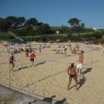 Brazilian Festival at coogee beach!!
