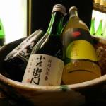 日本酒試飲会@TORIICHI