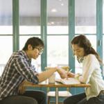 二人の関係を証明する
