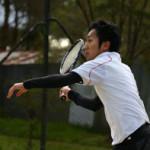 日本人会テニスクラブ秋季オープン戦
