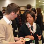 JENESYSプログラム参加者が総領事館を訪問