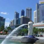 シンガポール3泊5日 航空券+ホテル+選べる特典 お一人様 $499+ Tax ~