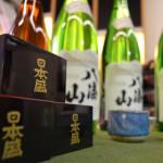 toriichi日本酒マッチングディナー