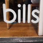 ☆bills☆