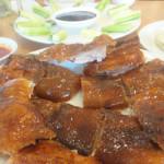 北京ダックが食べたい!@Eastwood Garden Peking Restaurant