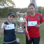 日本人会テニスクラブ大会報告