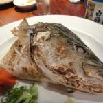 無性にお鮨と焼き鳥が食べたくなって@Sushi Studio&Jap's Table