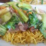感動のベトナム・レストランをマリックビルで発見!@Thuy Huong