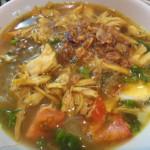 地元学生で賑わうインドネシア料理!@Ayam Goreng 99