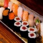 寿司スタジオ おいしいお寿司はいかがですか?