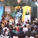 第14回ジャパニーズ・フィルムフェスティバル開幕