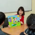 J-SHINE・児童英語教師要請講座(TECSOL)コース 授業見学随時受付中!