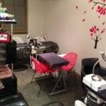 7月のビューティーワークショップは東北支援のチャリティーイベント&Makeup Lesson @Nail Salon Tia Rouge です!