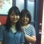 講座修了生の感想: 看護師Misatoさん、メディカルアロマ講座