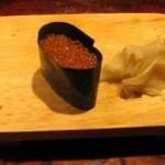 寿司スタジオ 小粒の いくら