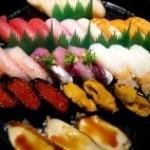 寿司スタジオ ある日のTAKEAWAY ORDER その2