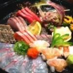 寿司スタジオ ある日のTAKEAWAY ORDER その3