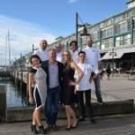 シドニーのレストラン業界を牽引する5人のシェフが豪華競演!!