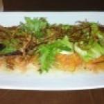 MANLY の新しいレストラン、SUSHI WAKA