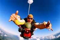 バイロンベイのスカイダイビングの新春キャンペーン、$35オフです!