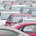 日本の自動車が値下げに