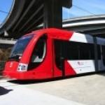 シドニーライトレールの新路線