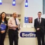 Berlitz Australia Facebook